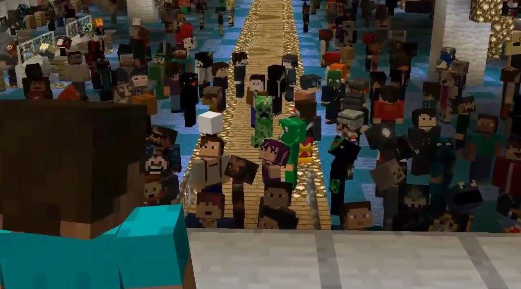 Cómo promocionar un servidor de Minecraft