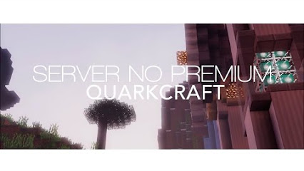 Servidor de Minecraft  QuarkCraft No Premium con Skywars, Factions, PVP…