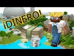 Jobs, busca empleo en Minecraft