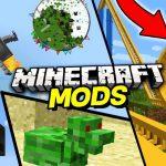 Mejores mods para minecraft 2017