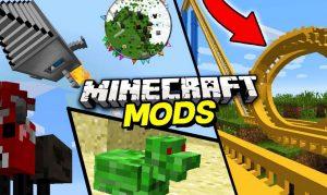 Los 5 mejores mods para Minecraft 2017