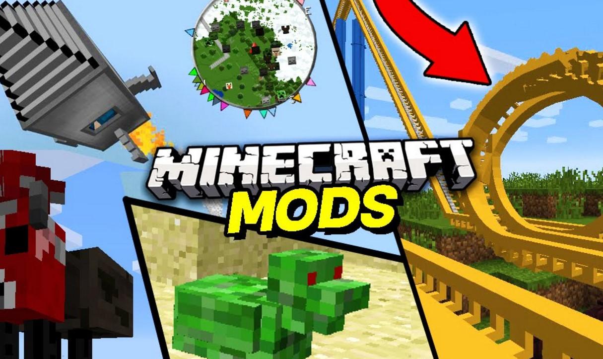 Los 5 mejores mods para Minecraft 2020