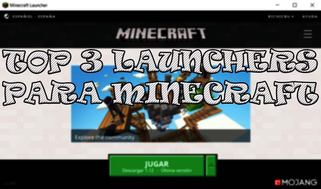 Mejores launchers para minecraft 2017