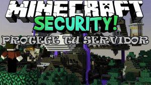Protección de servidores. [Puertos y Auth]