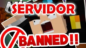Bloqueo de servidores de Minecraft por incumplir el EULA