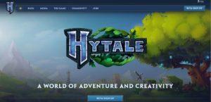 Hytale. Un juego Basado en Minecraft de los programadores de Hypixel