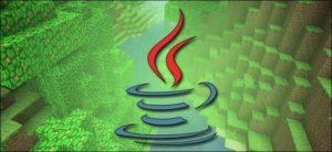 Qué es Java aplicado a programación en Minecraft