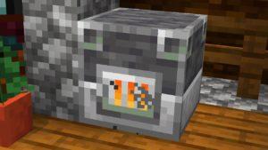 Alto Horno en Minecraft – Receta y Utilidades
