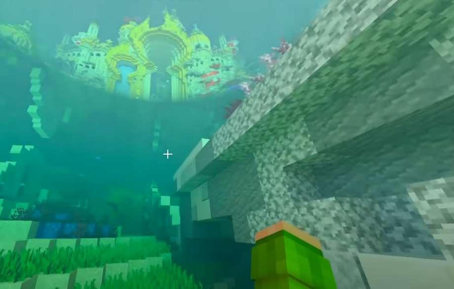 Como activar RTX en Minecraft || RESULTADO IMPRESIONANTE ||
