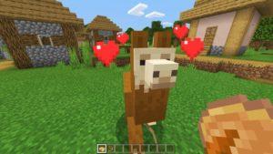 Todo sobre las LLAMAS en Minecraft