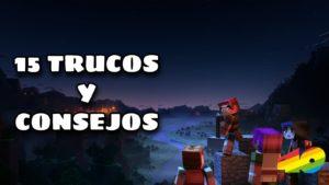 15 trucos y consejos de Minecraft: Dungeons para principiantes