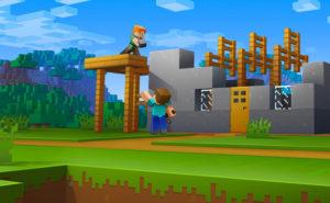 Minecraft podrá expulsar permanentemente a las personas que incumplan las nuevas reglas de conducta. 😣