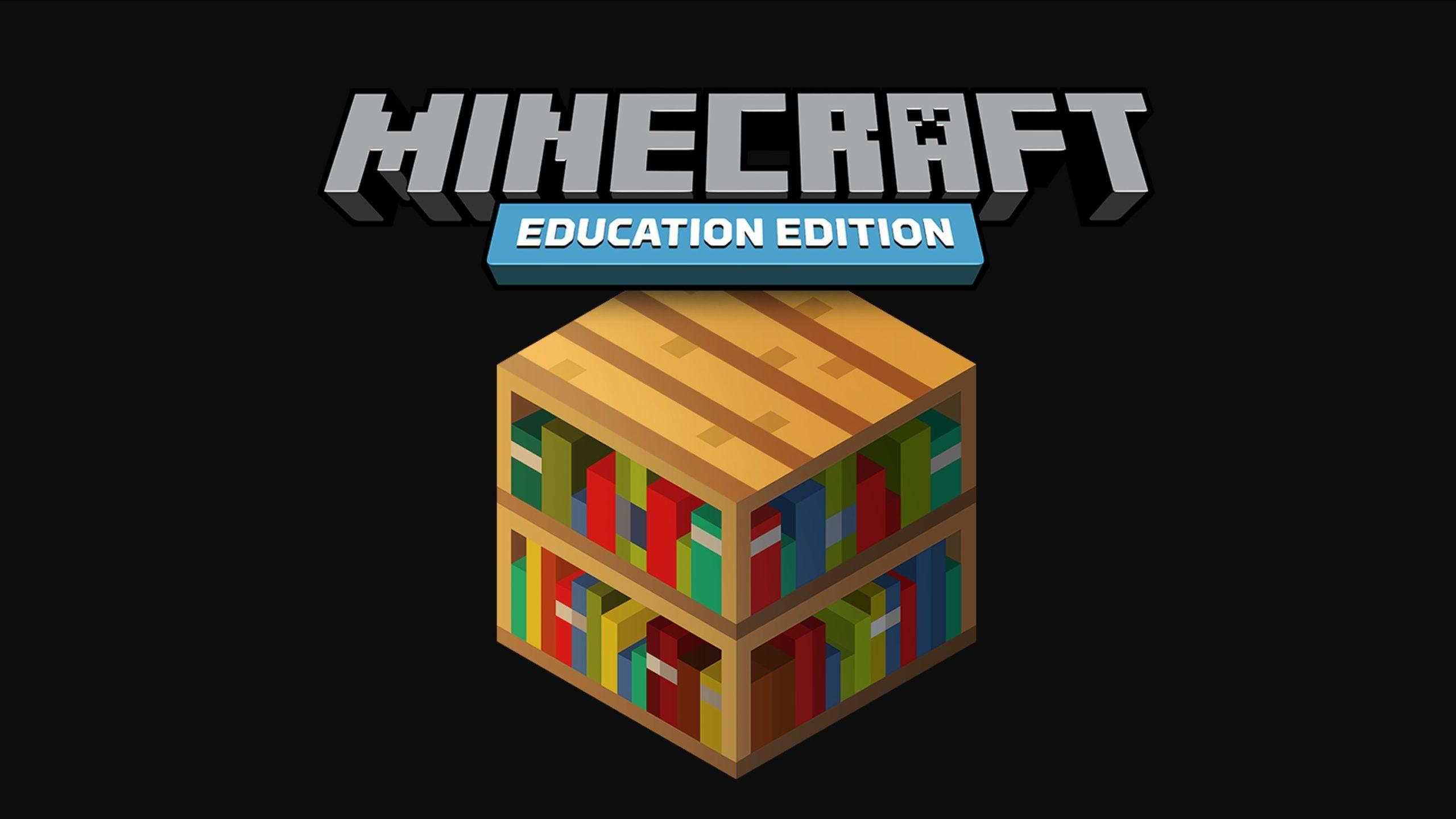 Minecraft Education: nueva forma de aprender a distancia.