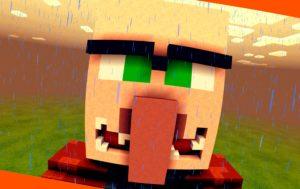 ¿Te enfadas jugando a Minecraft? Tranquilo, no eres el único
