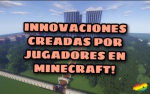 Lee más sobre el artículo Records, curiosidades y MEGA-CONSTRUCCIONES Minecraft hecha por jugadores! 😲