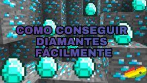 Guía básica: Cómo conseguir diamantes 💎