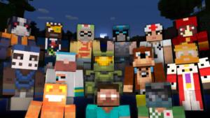 Lee más sobre el artículo Cómo cambiarte la skin en Minecraft Java Edition