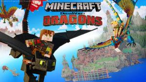 Lee más sobre el artículo Minecraft y Minecraft Dungeons anuncia sus próximos DLC