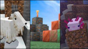 Lee más sobre el artículo Minecraft 1.17: Caves & Cliff; ya han llegado los primeros cambios
