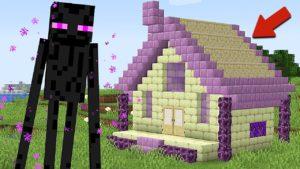 Lee más sobre el artículo Todo lo que debes saber sobre los ENDERMANS en Minecraft
