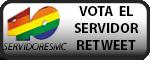 Vota por Clan Topo [LMT] en 40servidoresmc Lista de servidores de Minecraft en español