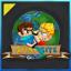 Icono del servidor SpikyBite