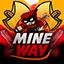 Icono del servidor MINEWAY NETWORK