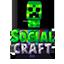 Icono del servidor SocialCraft 2019