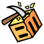 Icono del servidor Bitminers