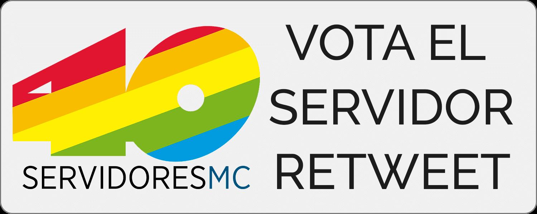 Vota por Comunidad Worldcraft en 40servidoresmc Lista de servidores de Minecraft en español